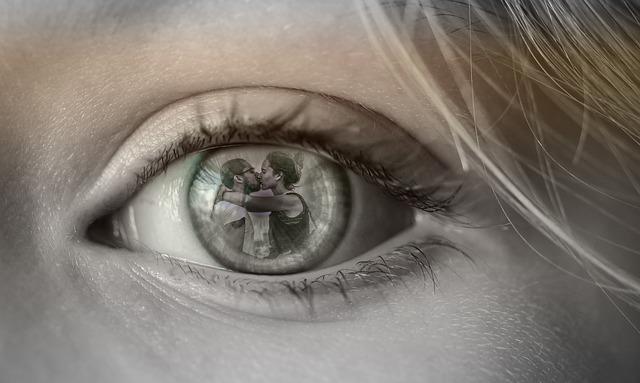 oko zdrada